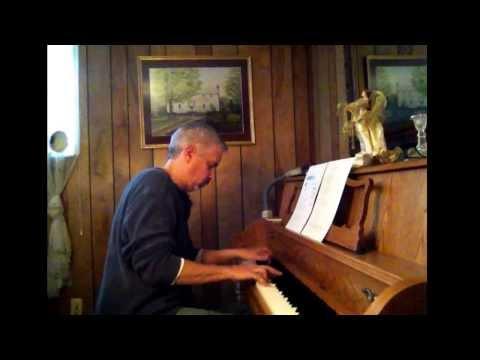 David Jobe. -the Prayer
