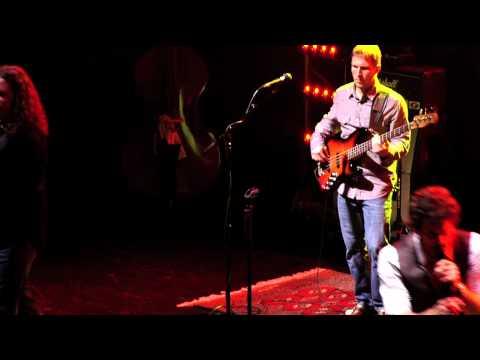 Desperation Song - The National - Richmond, VA