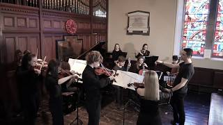 Leeson Park School of Music Ensemble - Waltzer