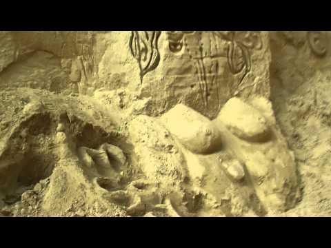 o.z.o.ra. festival 2011 art in sand