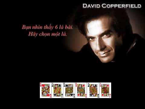 Ao thuat David Copperfield