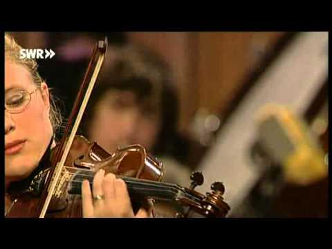 Max Bruch Violinkonzert Schottische Fantasie op. 46 - Satz 3 / Andante sostenuto