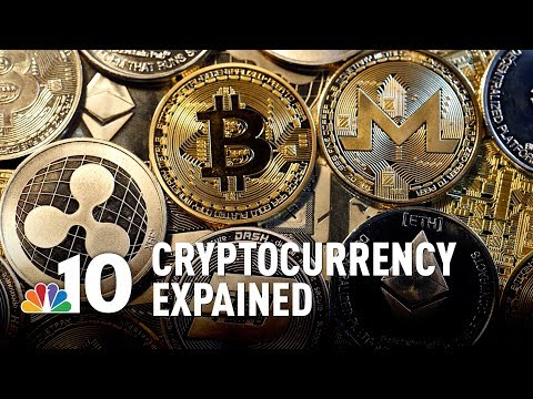 Cryptocurrency: The Pros And Cons | NBC10 Philadelphia