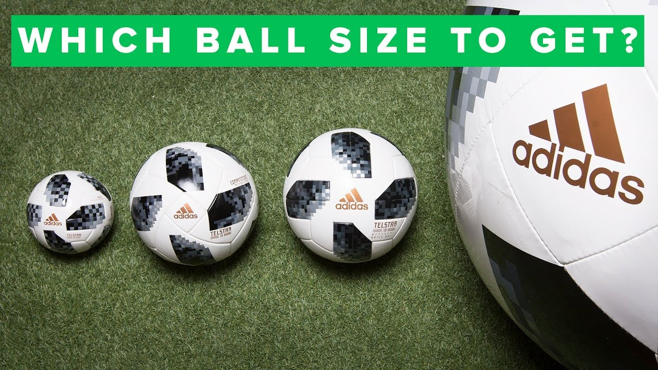 041ccb0b3 HOW TO CHOOSE THE RIGHT SIZE FOOTBALL