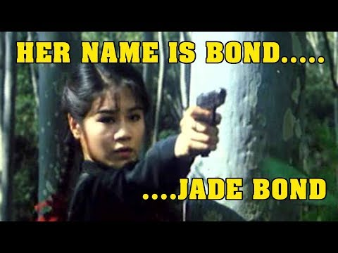 Wu Tang Collection - Her Name Is Bond.... Jade Bond