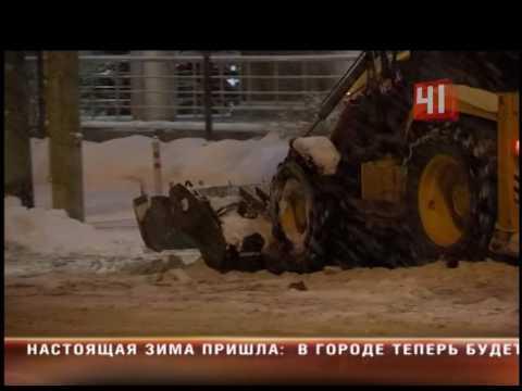 Тесты кайтов Slingshot в Екатеринбурге