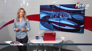 NC Sports with Mia Ceran | Leonardo Fioravanti, PWA Wave in Maui, First TJV Arrivals