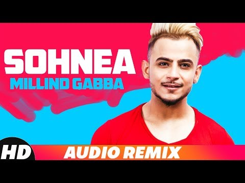 Sohnea (Audio Remix) | Miss Pooja Feat. Millind Gaba | Latest Remix Song 2018 | Speed Records