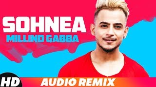 Gambar cover Sohnea (Audio Remix) | Miss Pooja Feat. Millind Gaba | Latest Remix Song 2018 | Speed Records