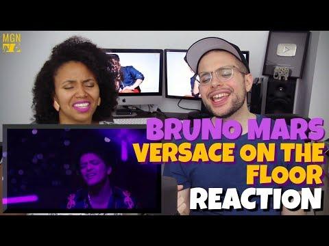 Bruno Mars - Versace On The Floor |...