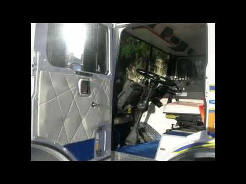 FOR SALE 1983 MACK X-TREME  IN CLERMONT FL 34711
