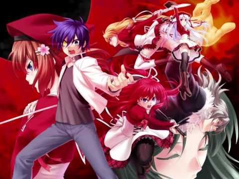 11eyes arranged soundtrack - 千刃乱舞