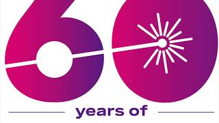 (teaser) International Day of Light 2020-Laser's 60 anniversary หกสิบปีเลเซอร์โลกสี่ทศวรรษเลเซอร์ไทย