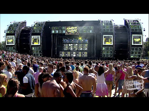 Thomas Gold @ The Valley | Dance Valley 2013 (Live Set)