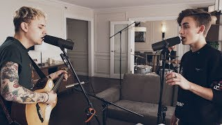 Baixar Scott Helman x Johnny Orlando - The Hotel Sessions Ep 6: Bury A Friend (Billie Eilish)