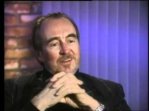 Scream - Wes Craven On Scary Movies