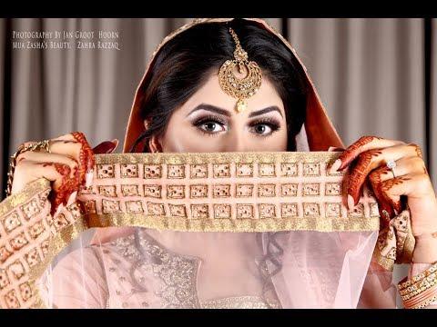 Pakistaans Bruidje/Pakistani Bride
