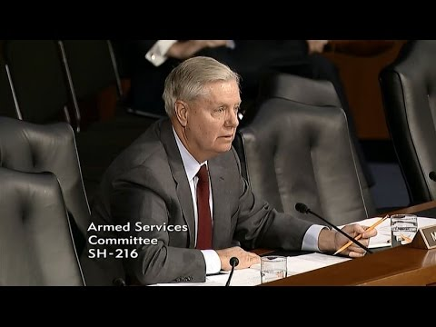 Graham Questions Generals Votel and Waldhauser on the Importance of Soft Power