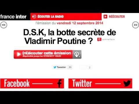 L'associé de DSK assassiné pour avoir ignoré les sanctions contre la Russie ?