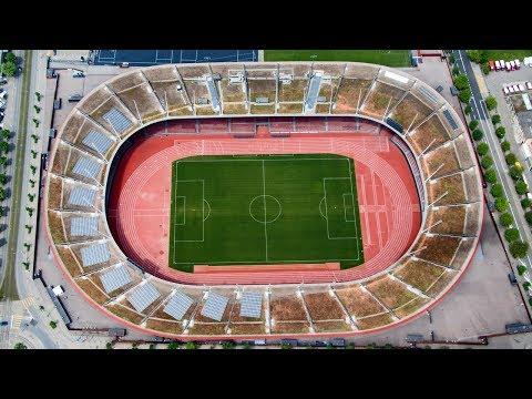 Letzigrund Stadium - Zürich Switzerland