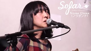 Video Nora Onna (ノラオンナ) - Funa Funa Funasshi Theme (Cover) | Sofar Tokyo download MP3, 3GP, MP4, WEBM, AVI, FLV Juni 2018