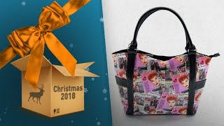 Perfect I Love Lucy Handbags & Wallets Gift Ideas / Countdown To Christmas 2018!