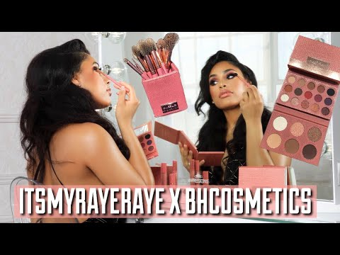 I HAVE MY OWN MAKEUP COLLECTION!!!