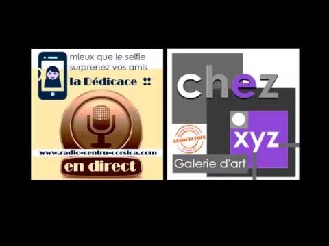 Radio Centru Corsica annonce Chez.xyz