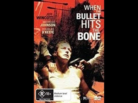 When The Bullet Hits The Bone 1996