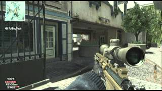 MW3 Gold: Road to Gold MSR | Welcome Senior Llamas