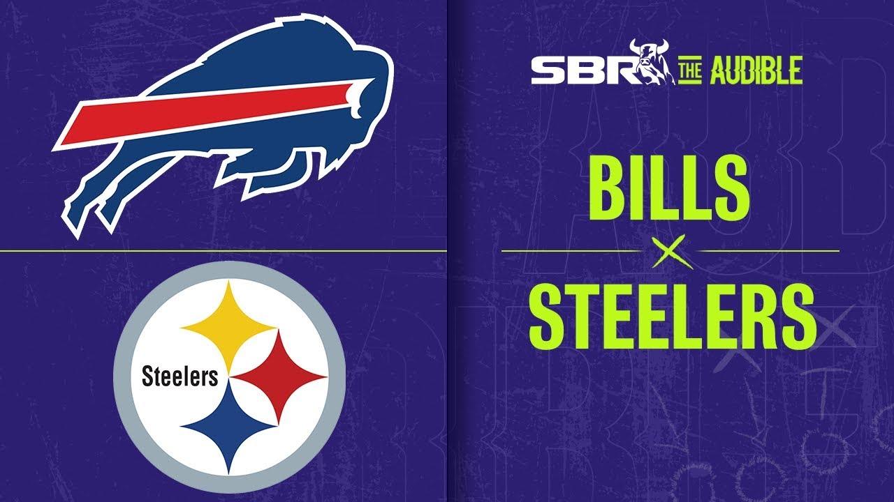 Sunday Night Football odds, line, spread: Bills vs. Steelers picks ...