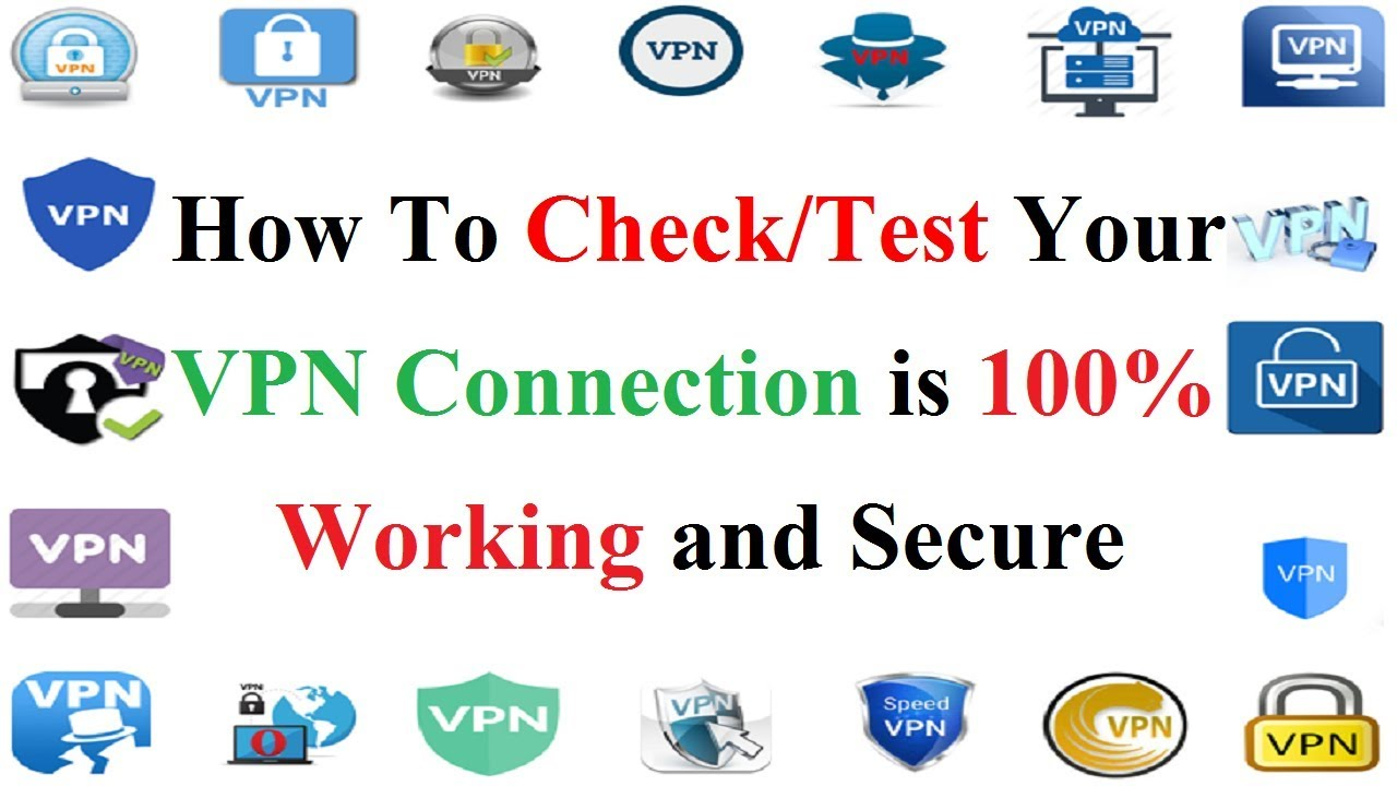 How to Test for and Fix a DNS Leak in a VPN