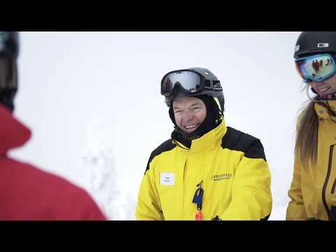 Ambassador Tours At Whitefish Mountain Resort