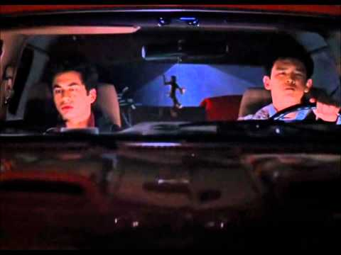 Harold and Kumar - Go to white castle - Car scene - Hold on for one more day - HD