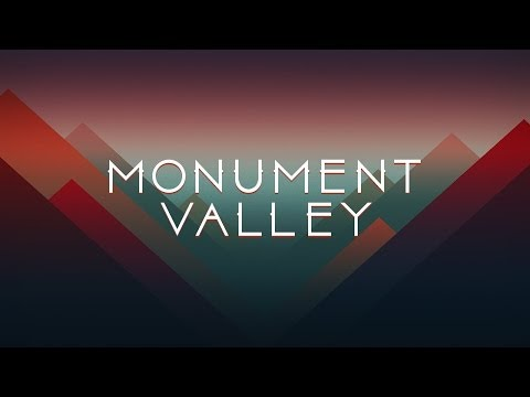 Monument Valley - Universal - HD Gameplay Trailer
