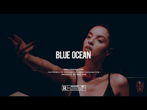"Kendrick Lamar ft Jhene Aiko Type Beats ""Blue Ocean"" I Prod. Yung Nab"
