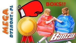 Banzai • Zderzany Odbijany • Pojedynek • Kto wygra? • gry dla dzieci