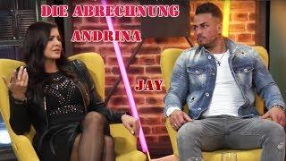 BACHELORETTE – Die Abrechnung Teil 5: Andrina und Jay (Live)
