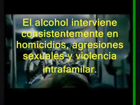Como decir no existe al alcoholismo