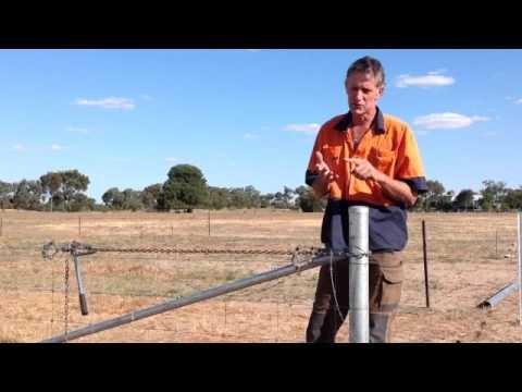 Slimline Rural Fencing - Part 1 - Introduction