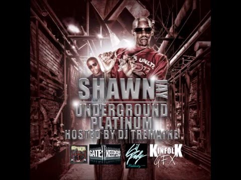 Shawn Jay Of Field Mob Underground Platinum Mixtape 01 Intro 02 The Return Of Shawn Jay
