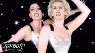 Video Bananarama - More, More, More (OFFICIAL MUSIC VIDEO) download MP3, 3GP, MP4, WEBM, AVI, FLV Mei 2018