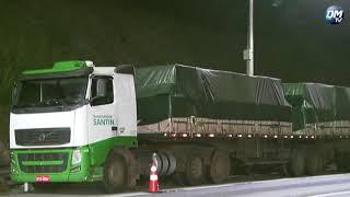 DM News :: Policia identifica suspeitos de matar motorista de carreta em Rodoanel (25/04/18)