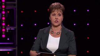 Auf Gottes Weise handeln (1) – Joyce Meyer – Gedanken und Worte lenken