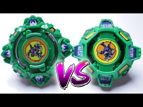 BEYBLADE BATTLE | Draciel S (BURST) VS Draciel MBD (PLASTIC) - Battle of Generations