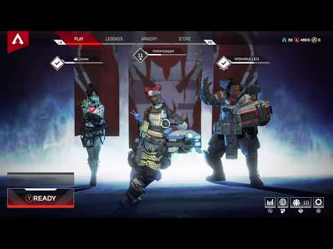 Apex Legends pvp like no other