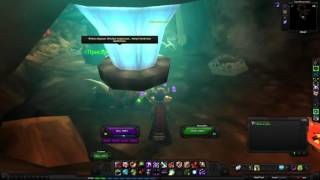 World of Warcraft Quest: Ритуал крови (id=25686)