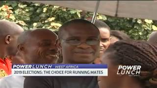 Road to Nigeria 2019 elections: The choice for running mates