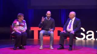How an elderly home became a place for innovation   Patrick Stoffer   TEDxSaxionUniversity