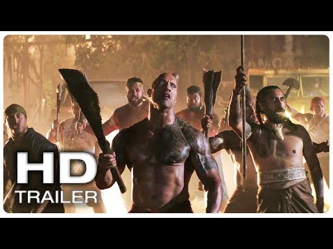 FAST AND FURIOUS 9 Hobbs And Shaw Stronger Trailer (NEW 2019) Dwayne Johnson Action Movie HD